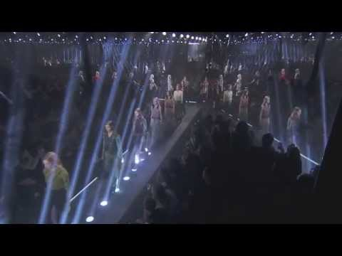 UJD | Fashion Coverage:  Louis Vuitton Women's Spring 2015 Fashion Show Highlights