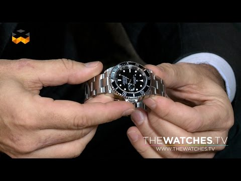 Founder's Court   Luxe - Timepieces:  How To Cake Care of Your Watch