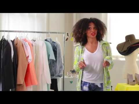 UJD | Fashion Focus: Essence Fashion Closet - Workout Outfits