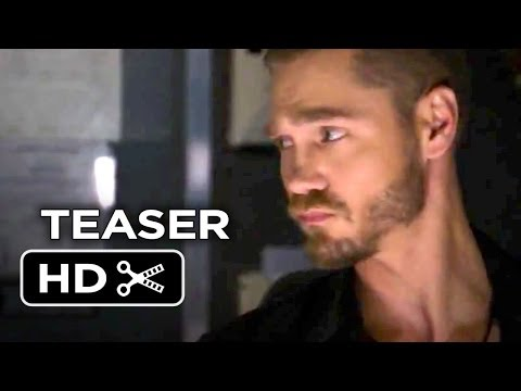 Cinefest Coverage:  Left Behind Teaser TRAILER 1 (2014) - Chad Michael Murray, Nicolas Cage Movie HD