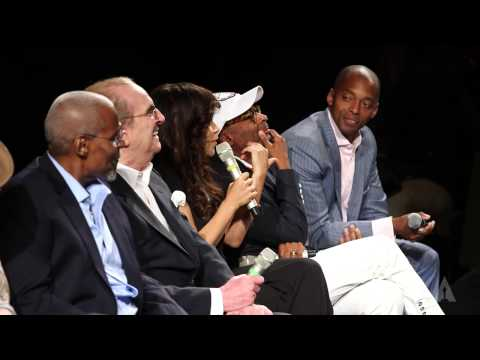 Cinefest Coverage:  The Cast of Do the Right Thing in New York