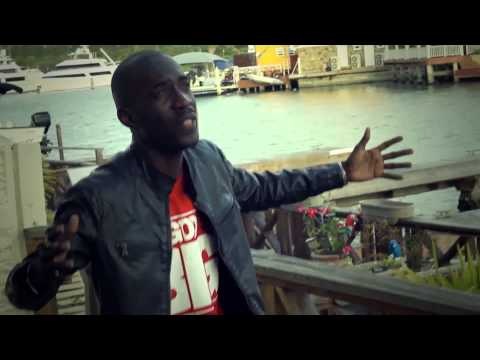 Artists of Interest (A.O.I.) to the Set: Sherwin Gardner - Thank You (Gracias) Official Music Video 2014
