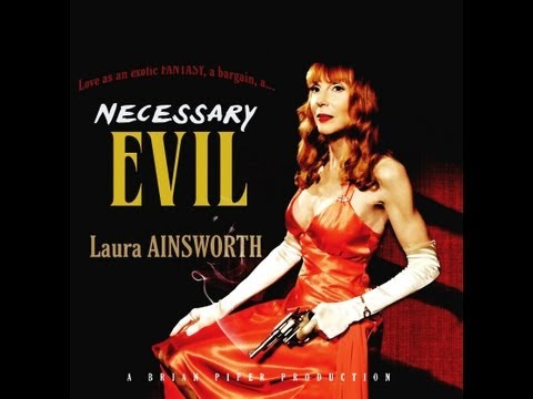 """Necessary Evil"" by Laura Ainsworth"