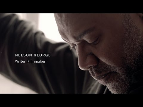Cinefest Coverage:  American Express and Indie Filmmaker Nelson George | The Journey From Dream To Screen