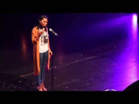 The Judah Set | WORD Spoken Video:  My Cleavage Is A Snare