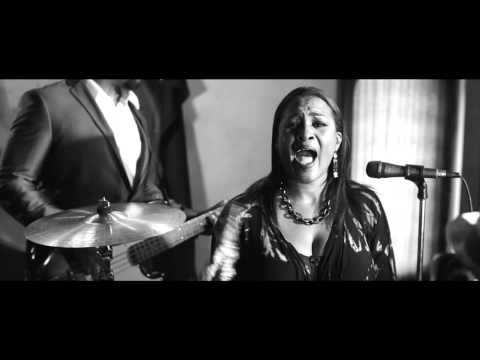 Jazz Up | Soul New Artists:  Angie Fisher - I.R.S. - (Official Music Video)
