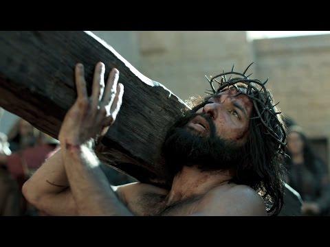 UJD | Fims of Interest (F.O.I.):  Killing Jesus Trailer
