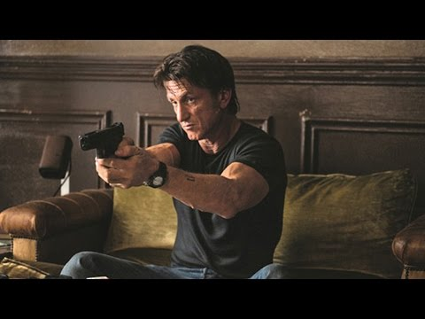 Cinemasters4K | Official Trailer - THE GUNMAN - 3/20 #TheGunman