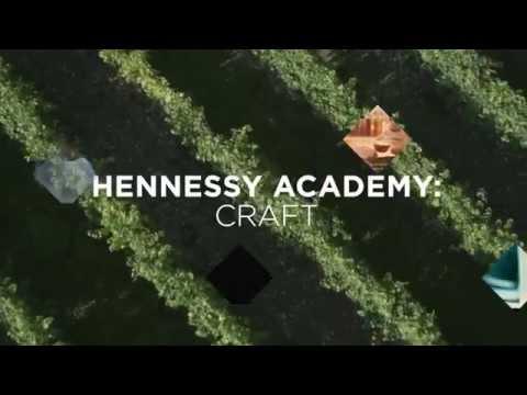 Taste Texas | Connoisseur:  Henessey Academy: CRAFT