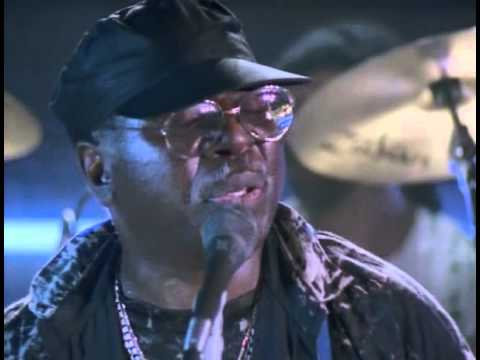 Jazz Up | Soul Vanguard:  Curtis Mayfield   Live At Ronnie Scott'sDVDrip by Fatima