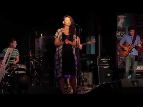 UJD | Emerging Artists of Interest:  One In A Million (Aaliyah Cover) - Melissa McMillan