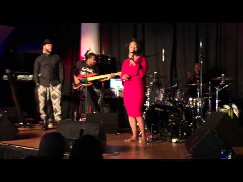 Jazz Up | Soul Features:  B.Slade/Lalah Hathaway-for the love of R&B
