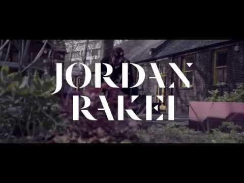 UJD | Emerging Artist (Intl): Jordan Rakei - Tawo (Live at I'klɛktɪk Art Lab)