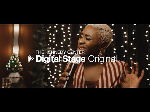 Silent Night - Cynthia Erivo (A Digital Stage Original)