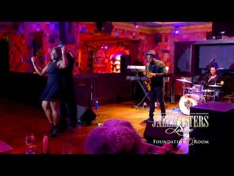 Jazzmasters Lounge | Foundation Room (Wednesdays) | Jazz Up Your Dance