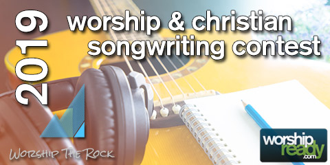 2019 WorshipTheRock com Worship & Christian Music