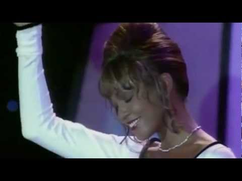 BUZZEZEVIDEO Whitney Houston FANS WE WILL ALWAYS LOVE YOU