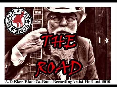The Road      BCB      A D Eker   2019