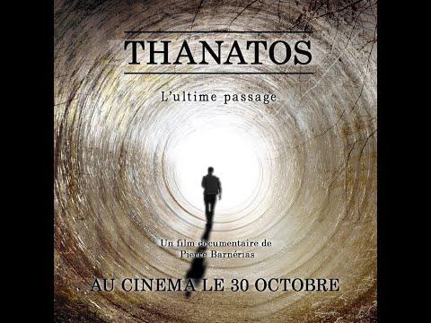 Thanatos, l'ultime passage : les expériences de mort imminente.