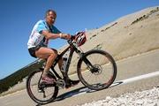 Mont Ventoux  sud   VTT    JPG