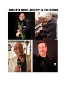 BELLA LUNA RESTAURANT Presents: 'SOUTH SIDE' JERRY & Friends with Special guest - Sam Ferrella