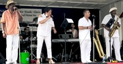 SUMMEER CONCERT SERIES & CAR CRUISE @ palmer park w/THE PLATINUNUM BAND - SOUTH SIDE JERRY & SAM FERRELLA