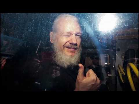 Who Is Julian Assange? The Truth May Shock You!