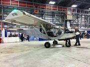 ch-750 Alaska
