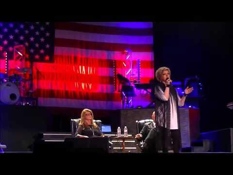 America Proud and True by Jan Harbuck -  Live in Branson, MO