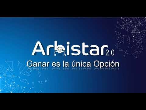 Presentación Oficial De Arbistar En PDF