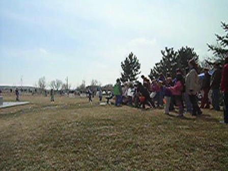 2008 Easter Egg Hunt Erie, CO