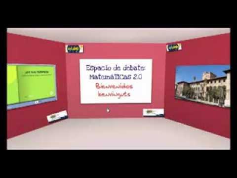 Presentación de la RED Descartes en las JAEM XVI