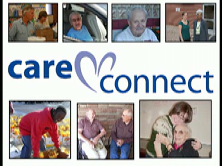 CareConnect - Celebrating the Ages