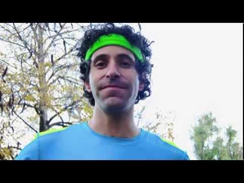 Stronger Together Boston Marathon Quest by Josh Emdur