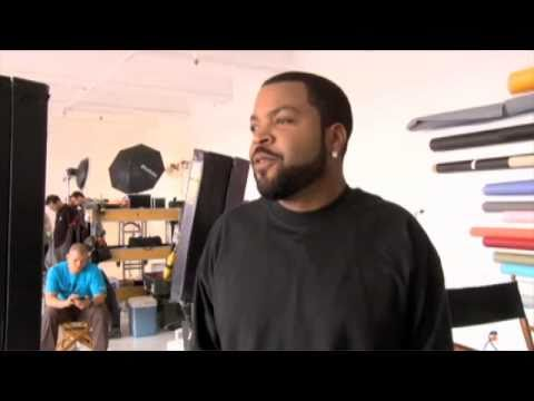 Ice Cube: Behind the Scenes, Cold Challenge