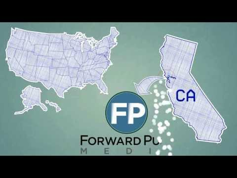 What is Forward Push Media?