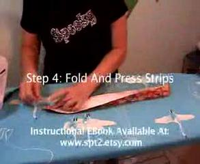 Steps to Making Hundreds of Dog Collars
