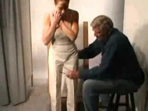 How to Make a Pants Sloper