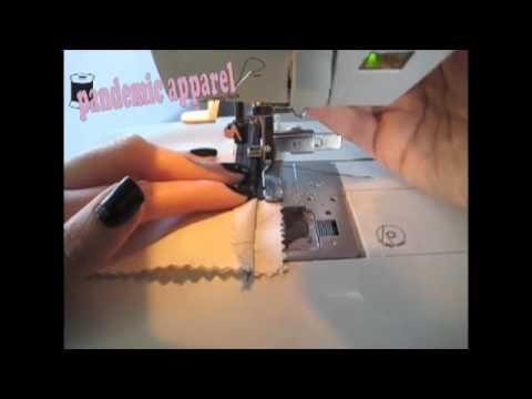 Zipper Anatomy & Applications