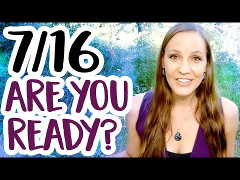 Full Moon Eclipse July 16th - 5 Things you Need To Know About the Lunar ECLIPSE Full Moon Energy