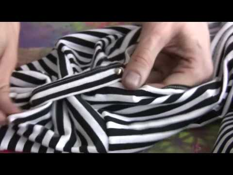 Fashion Enemy: Sew a Princess Sleeve