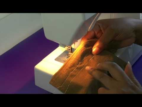 How To Sew Knitted And Stretch Fabric