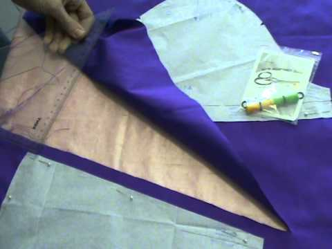 How to Use a Seam Allowance Guide