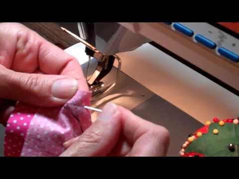 Sewing a Dart