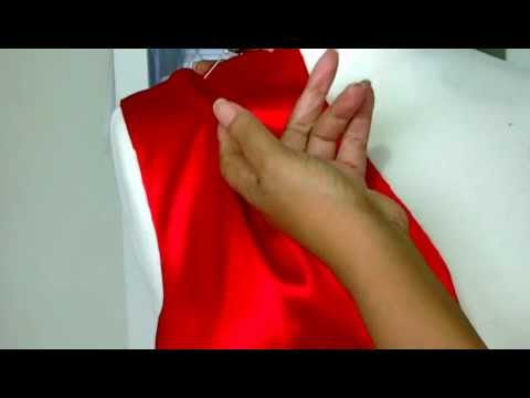 Sewing Tucks - A Fashion Sewing Tutorial by Colleen Lea