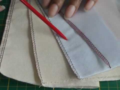 Is Your Serger Stitching Correctly