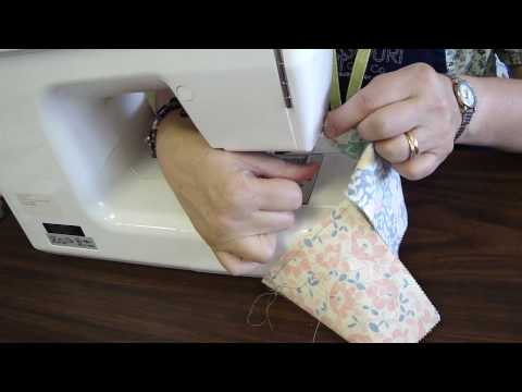 The Charm Pack Quilt - Beginner Block Quilting
