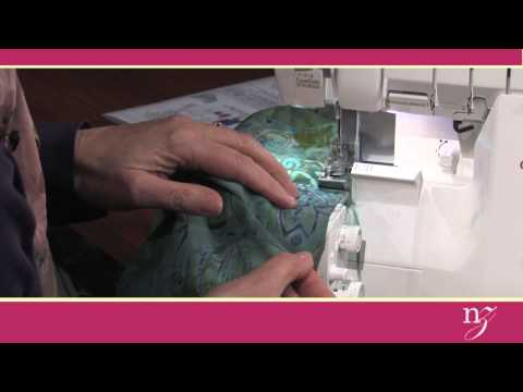 30-Minute Scarves with Nancy Zieman