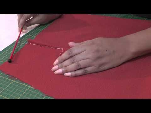Directional Stitching