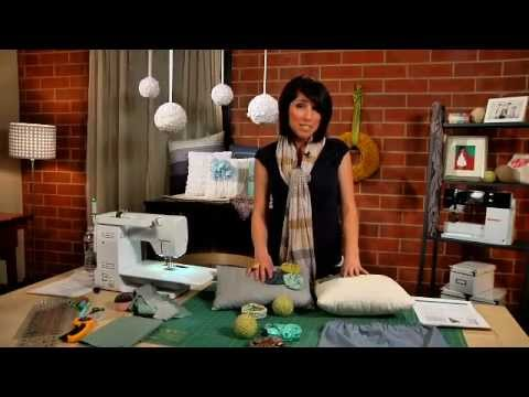 Sewing Texture with Vanessa Christenson - Online Sewing Class